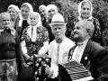«Хор ветеранов». Автор: Талашов Валерий (Вологда).