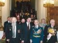 «Спасибо деду за Победу». Автор: Волкова Анна (Вологда).