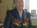 Куртасова Руфина Алфеевна (27.07.1923 года  рождения) . Автор Железнов Илья (Вожега).
