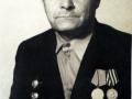 Мой прадед Николай Романович Попов