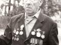 Бардеев Павел Ефимович. Автор:  Бардеев  Алексей (Вожегодский район).