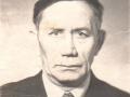 Мой дядя, ветеран Великой Отечественной войны Сергей Иванович Горбин