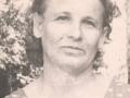 Нина Николаевна Бузунова (Куликова)