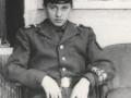 Мой дедушка Шабалин Григорий Романович