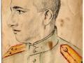 «Участник битвы за Москву Стогов Михаил Дмитриевич»