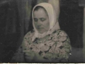 «Моя прабабушка – труженица тыла».
