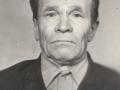 Мой прадед Соколов Фёдор Александрович