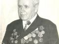 Дед Шугаев Петр Гаврилович в 1980 году. Автор:  Виктория Торицына (Вологда).
