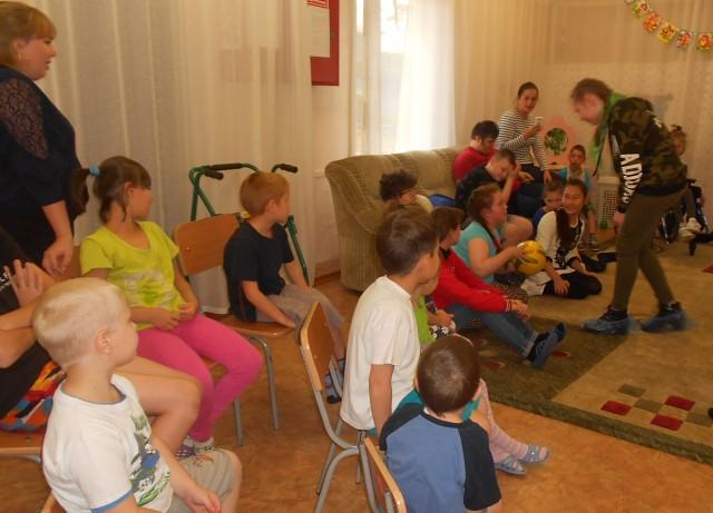 Познавательная игра-путешествие В гости к Заходеру (3)