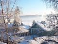 """Зимний туман"""