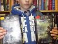 Илья Коптяев, 13 лет