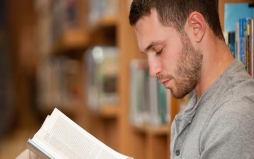 Что читают мужчины?