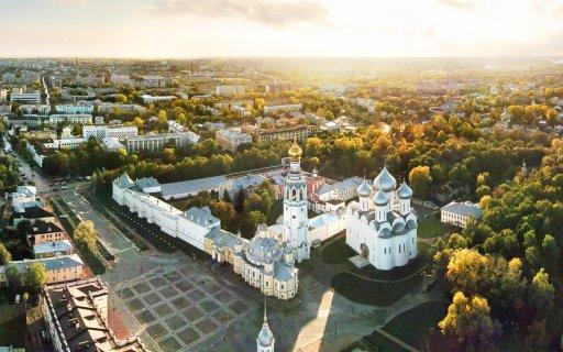 Интернет-викторина «Вологда и окрестности»