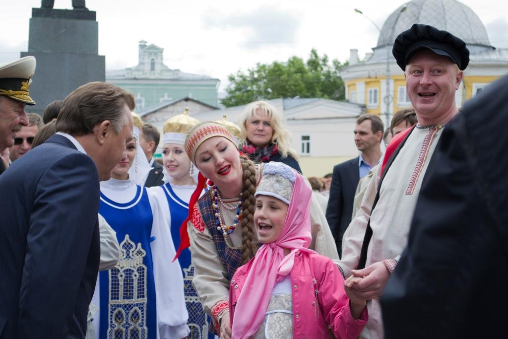 Алексей Ганичев, Стишок для любимого мэра