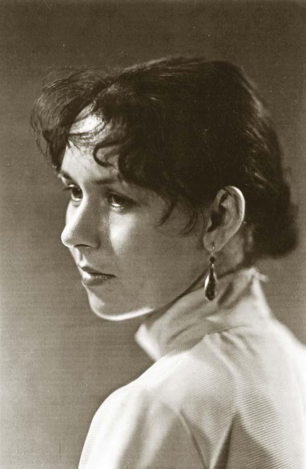 Инга Чурбанова
