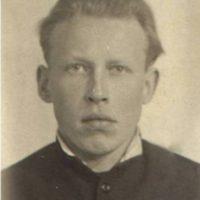 Тендряков - фронтовик