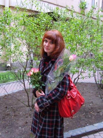 1 место - Наталия аксенова